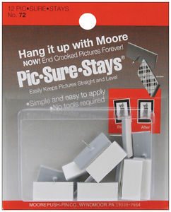Pic-sure-stays